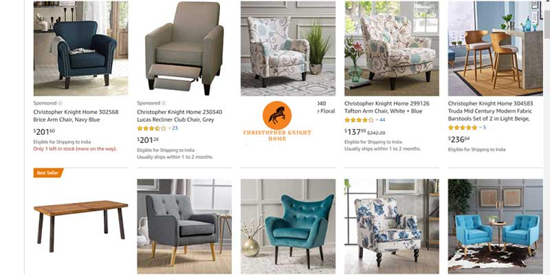 Christopher Knight Home Coupons
