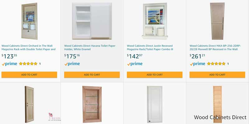 Wood Cabinet Direct Coupons