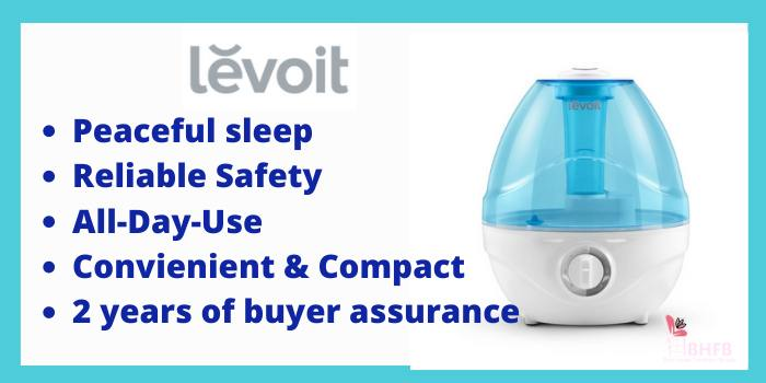 Levoit Levoit Air Purifier Coupon Code